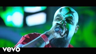 Download Tech N9ne, Excision - Roadkill Video