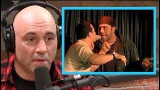 Download Joe Rogan Reflects on the Carlos Mencia Incident Video
