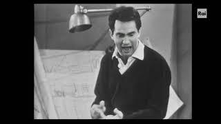 Download Walter Chiari e il vizio del fumo 1/2 (1958) Video