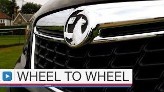 Download Peugeot 2008 vs Renault Captur vs Vauxhall Mokka video 3 of 4 Video