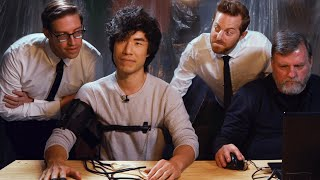 Download The Try Guys Take Lie Detector Tests (Again) Video