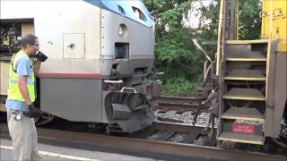 Download CSX Helps Amtrak PO90 Video