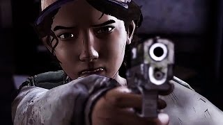 Download The Walking Dead : A New Frontier - Trailer Video