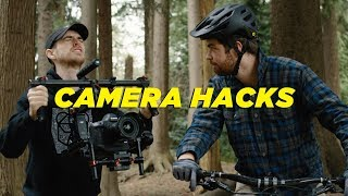 Download Camera Hacks That Will Make You A Better Filmmaker Video