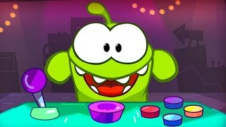 Download Om Nom Stories - Super Noms: Digital Adventures (Cut the Rope) Video