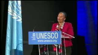 Download Discours de Christiane Taubira - 20ème anniversaire de la Route de l'Esclave Video