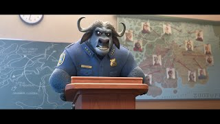 Download ″Elephant in the Room″ Clip - Zootopia Video