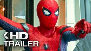 Download SPIDER-MAN: Homecoming Trailer 3 (2017) Video