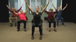 Download Dance for Parkinson's/Movement & Music Show #3 Video