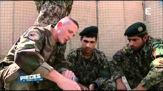 Download Pièces à conviction - Le cauchemar afghan -23 novembre 2011 [ENTIER] Video