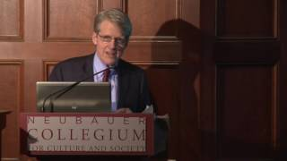 Download Robert J. Shiller, ″Narrative Economics″: Director's Lecture, January 26, 2017 Video