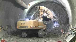 Download Crossrail Breakthrough 2015: From tunnelling to track Video
