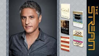 Download Reza Aslan on God, Trump and Palestine - The Stream Video