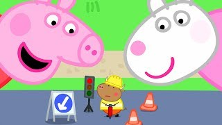 Download Peppa Pig Full Episodes | Tiny Land | Cartoons for Children Video
