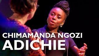 Download Chimamanda Ngozi Adichie - ″Americanah″ - International Authors' Stage Video