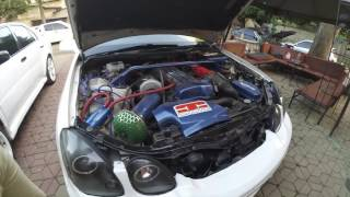 Download 400hp Aristo check up Video
