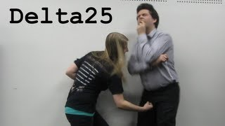 Download Delta 25 - Superpowers For All Video