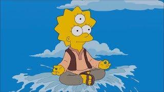Download Cartoon Tv Series - Lisa has 3 eyes Video