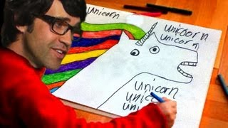Download Epic Drawings from Grade School Video