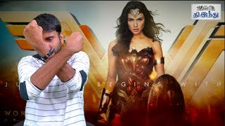 Download Wonder Woman Review | Gal Gadot | Chris Pine | Selfie Review Video