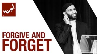 Download Forgive and Forget (People of Quran) - Omar Suleiman - Ep. 25/30 Video