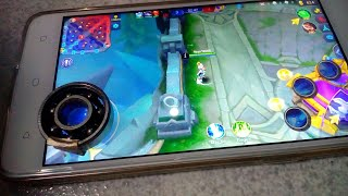 Download HOW TO MAKE A JOYSTICK USING BEARING MOTORCYCLE | MOBILE LEGENDS 2018 Video