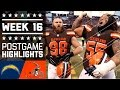Download Chargers vs. Browns | NFL Week 16 Game Highlights Video