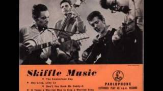 Download The Vipers Skiffle Group - Don`t You Rock Me Daddy-O ( 1957 ) Video