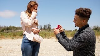 Download THE BEST PROPOSAL OF ALL TIME!!! (JUMPING OUT OF A PLANE) Video