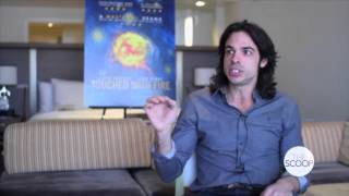 Download Interview with Director of Touched with Fire, Paul Dalio Video