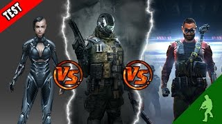 Download ″X1 MORPH vs The SAPPER vs BOUNTY HUNTER″ Modern Combat 5 Multiplayer | MC5 | DuesiBS Video