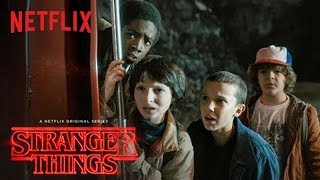 Download Stranger Things | Trailer 2 [HD] | Netflix Video