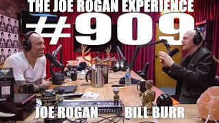 Download Joe Rogan Experience #909 - Bill Burr Video