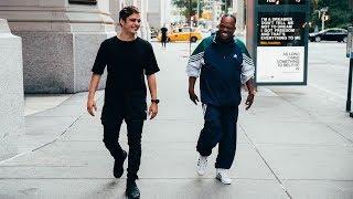 Download Martin Garrix feat. Mike Yung - Dreamer Video