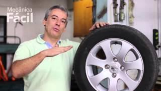 Download Entenda melhor o pneu do seu carro - Siglas e indicadores I Mecânica Fácil Video