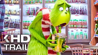 Download DER GRINCH Trailer German Deutsch (2018) Video