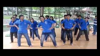 Download Dân vũ té nước Thái Lan đây do CLB Nhiệt Huyết Trẻ trình bày Video