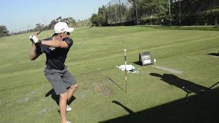 Download Incredible Golf Trick Shots With Jamie Sadlowski Video