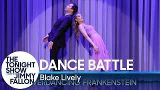 Download Dance Battle with Blake Lively Video