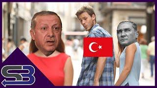 Download Erdoğan: The Strongman of Turkey Video