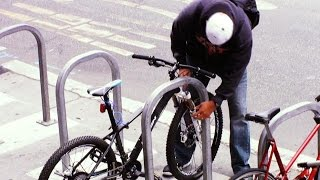 Download Undercover Cops Catch a Bike Thief in the Act | 20/20 | ABC News Video