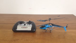 Download How To : Fly a 3ch Helicopter Video