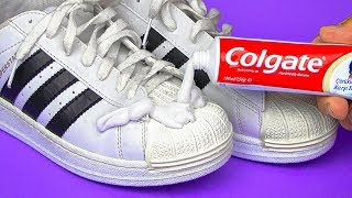 Download 5 Shoe Hacks to Change Your Life 👣 Video