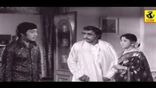 Download PERSOLLA ORU PILLAI | Old Tamil Black And White Movie | Muthu Raman & Vijayakumari Video
