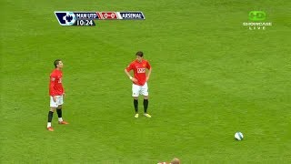 Download Cristiano Ronaldo Goals That Shocked the World in Manchester Video