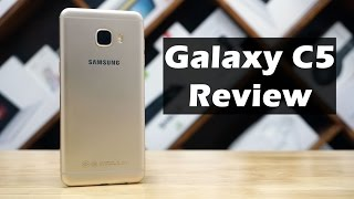 Samsung Galaxy J5 Prime vs Galaxy C5 - Speed Test! (4K) Free