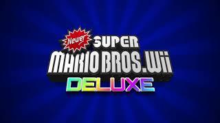 Download Newer Super Mario Bros. Wii Plus - Announcement Trailer Video
