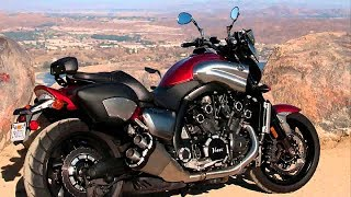 Download YAMAHA V MAX - Japanese Technical Excellence Video