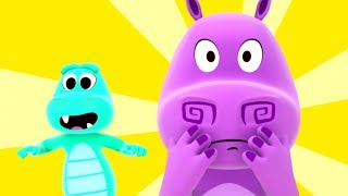Download Hipporopopo - Songs for Kids   Cartoon Videos & Rhymes For Children Video