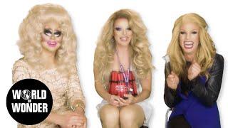 Download UNHhhh Ep 55: ″Willam″ w/ Trixie Mattel & Katya Zamolodchikova Video